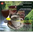 Vegifit Minuman Herbal Untuk Keputihan 1