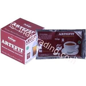Artefit Menjaga Kesehatan Pembuluh Darah