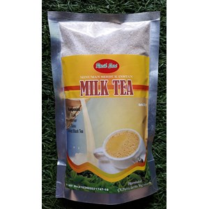 Dari Milk Tea 0