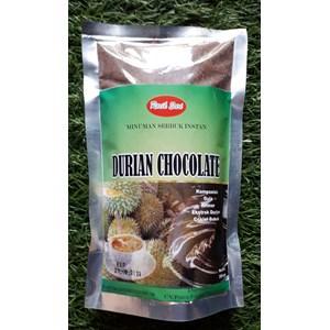 Durian Chocolate