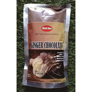 Dari Ginger chocolate 0