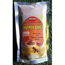 Cinamon Honey