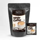 White Coffee 1