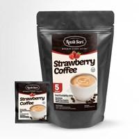 Strawberry Coffee