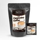 Cappucino Coffee 1