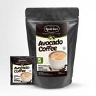 Avocado Coffee 1