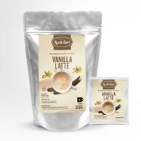 Vanila Latte
