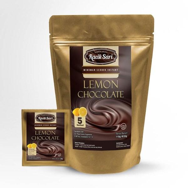 Lemon Chocolate