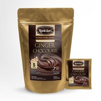 Ginger Chocolate