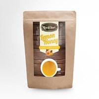 Herbal Lemon Honey