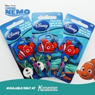 DISNEY HOUSE KEYS - NEMO