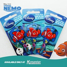 DISNEY HOUSE KEYS-NEMO