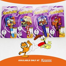 GARFIELD - DISNEY HOUSE KEYS