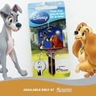 LADY AND THE TRAMP - DISNEY 1