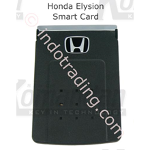 Honda Elysion Smart Card
