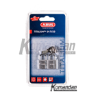 GEMBOK ABUS 64TI/20mm Titalium Outdoor Padlock 2 Units 1