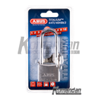 ABUS 64TI/40HB63 Titalium Outdoor Long Shackle Padlock 1