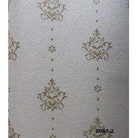 Jual WALLPAPER DAON 2067 SERIES 2