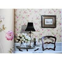 Wallpaper MONCHERI 0252 SERIES 1