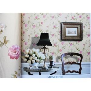 Wallpaper MONCHERI 0252 SERIES