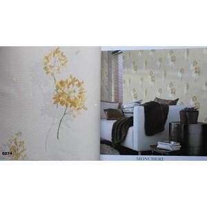 Wallpaper MONCHERI 0274 SERIES