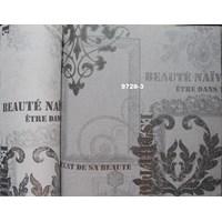 Distributor WALLPAPER NADIA 9728 SERIES 3