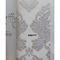 WALLPAPER GRIFFON G66177 SERIES Murah 5