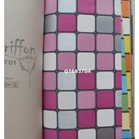 Distributor WALLPAPER GRIFFON G1683701 SERIES 3