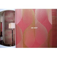 Distributor WALLPAPER CAZA BENZ CD 8401 SERIES 3