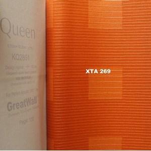 WALLPAPER KING QUEEN XTA 261 SERIES