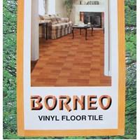 VINYL BORNEO K2 Wallpaper 1