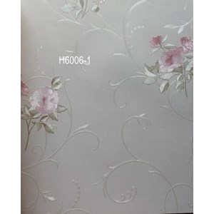 Wallpaper Hera H6006 Series