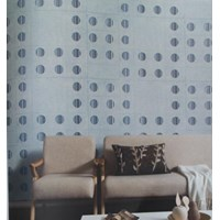 WALLPAPER GRACIA MODERN 82338 SERIES Murah 5