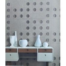 WALLPAPER GRACIA MODERN 82338 SERIES