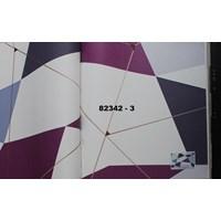 Distributor WALLPAPER GRACIA MODERN 82342 SERIES 3