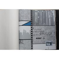Jual WALLPAPER GRACIA MODERN 82907 SERIES 2