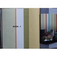 Distributor WALLPAPER GRACIA CLASSIC 82335 SERIES 3