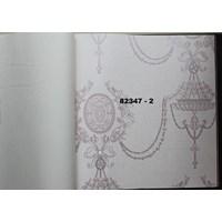 WALLPAPER GRACIA CLASSIC 82347 SERIES Murah 5