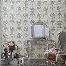 WALLPAPER GRACIA CLASSIC 82347 SERIES