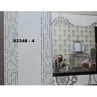 WALLPAPER GRACIA CLASSIC 82348  SERIES Murah 5