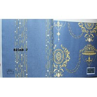 Jual WALLPAPER GRACIA CLASSIC 82348  SERIES 2