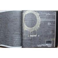 Jual WALLPAPER GRACIA CLASSIC 82349 SERIES 2