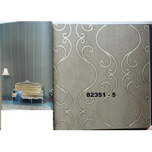 WALLPAPER GRACIA CLASSIC 82351 SERIES