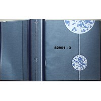 Distributor WALLPAPER GRACIA CLASSIC 82901 SERIES 3