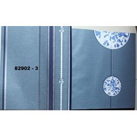 Distributor WALLPAPER GRACIA CLASSIC 82902 SERIES 3