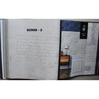 Distributor WALLPAPER GRACIA CLASSIC 82908 SERIES 3