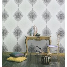 WALLPAPER GRACIA CLASSIC 82909 SERIES