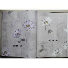 WALLPAPER BOHEMIA 6021 SERIES