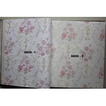 WALLPAPER BOHEMIA 6806 SERIES
