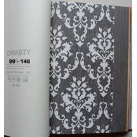 WALLPAPER DINASTY 134 - 149 SERIES Murah 5
